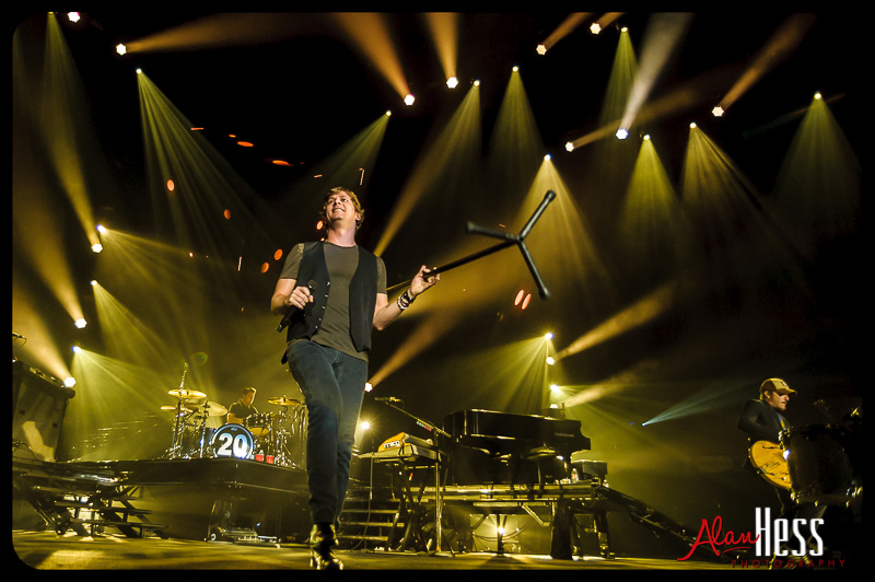 Goo Goo Dolls and Matchbox 20/ 2013