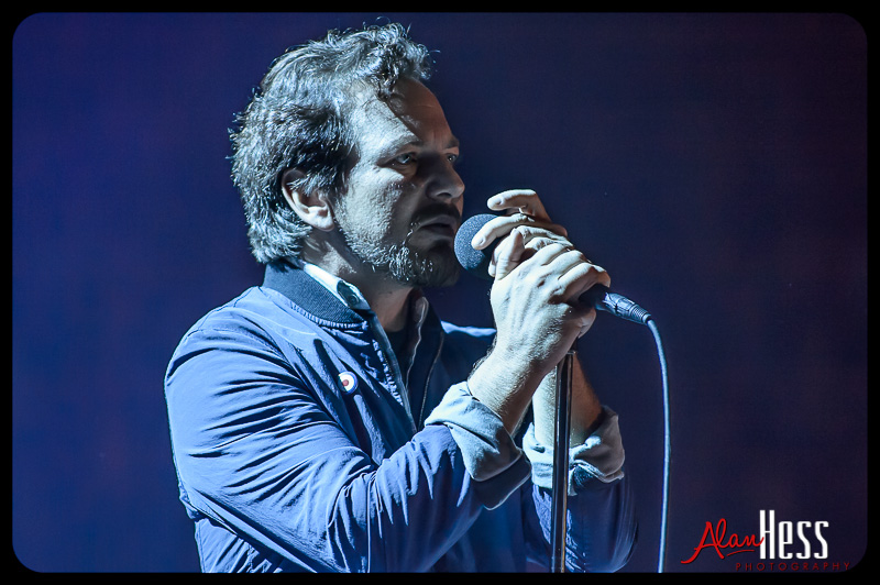 Pearl Jam / 2013