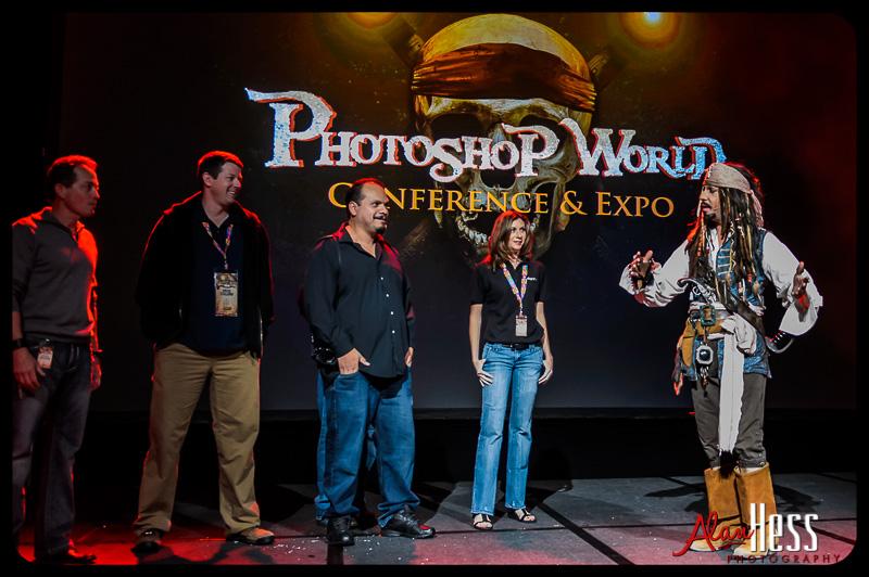 Photoshop World 2014