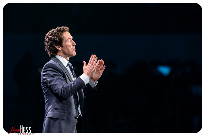 A Night of Hope with Joel and Victoria Osteen