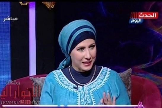 الإعلامية نيفين منصور: السيدة المصرية المكافحة بـ100 راجل
