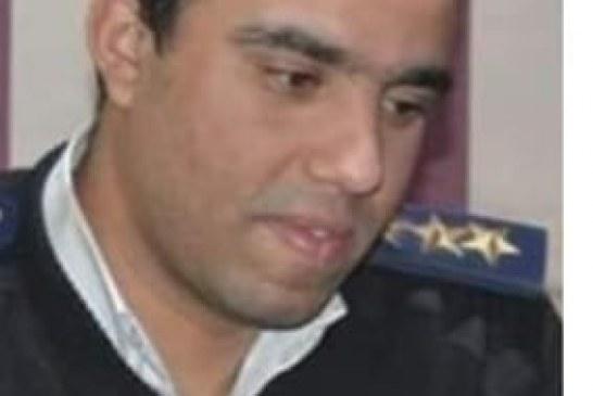 طــوالــة: رجال الشرطة أصبح شعارهم يد تحارب الإرهاب ويد تبني وتساعد البسطاء
