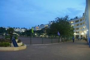 PSG Tech hostel