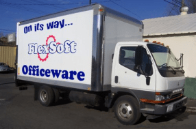 FlexSoft Officeware by AlarmSoft