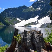 Alpine Lakes of Washington