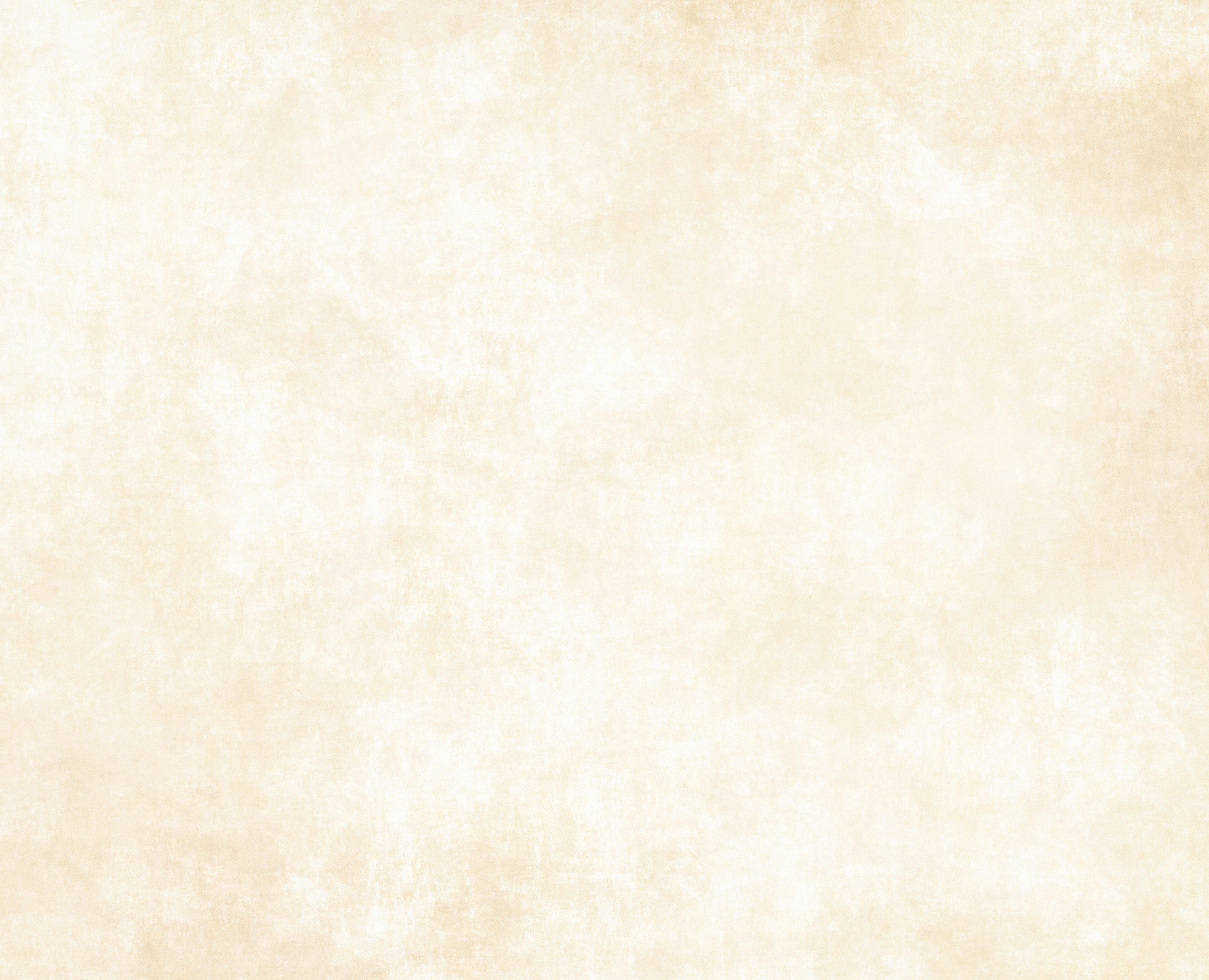 Large Old Paper Or Parchment Background Texture The