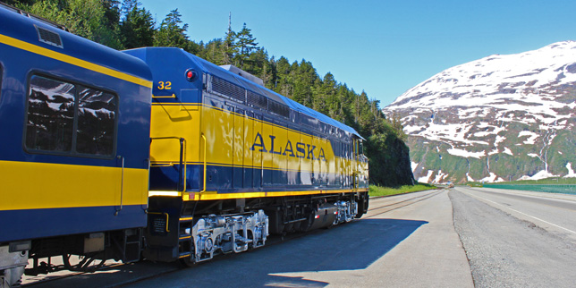 Free Classic Car Wallpaper Alaska Railroad Whittier To Anchorage Train Alaskatrain Com