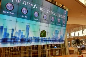 اقتصاد اسرائيلي