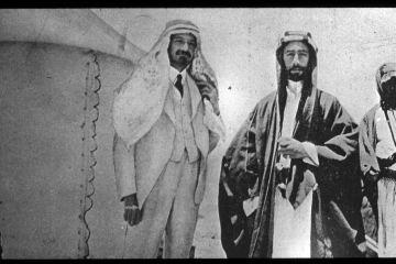 اتفاق الملك فيصل