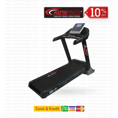 Motorizzed Treadmill MT – 1854