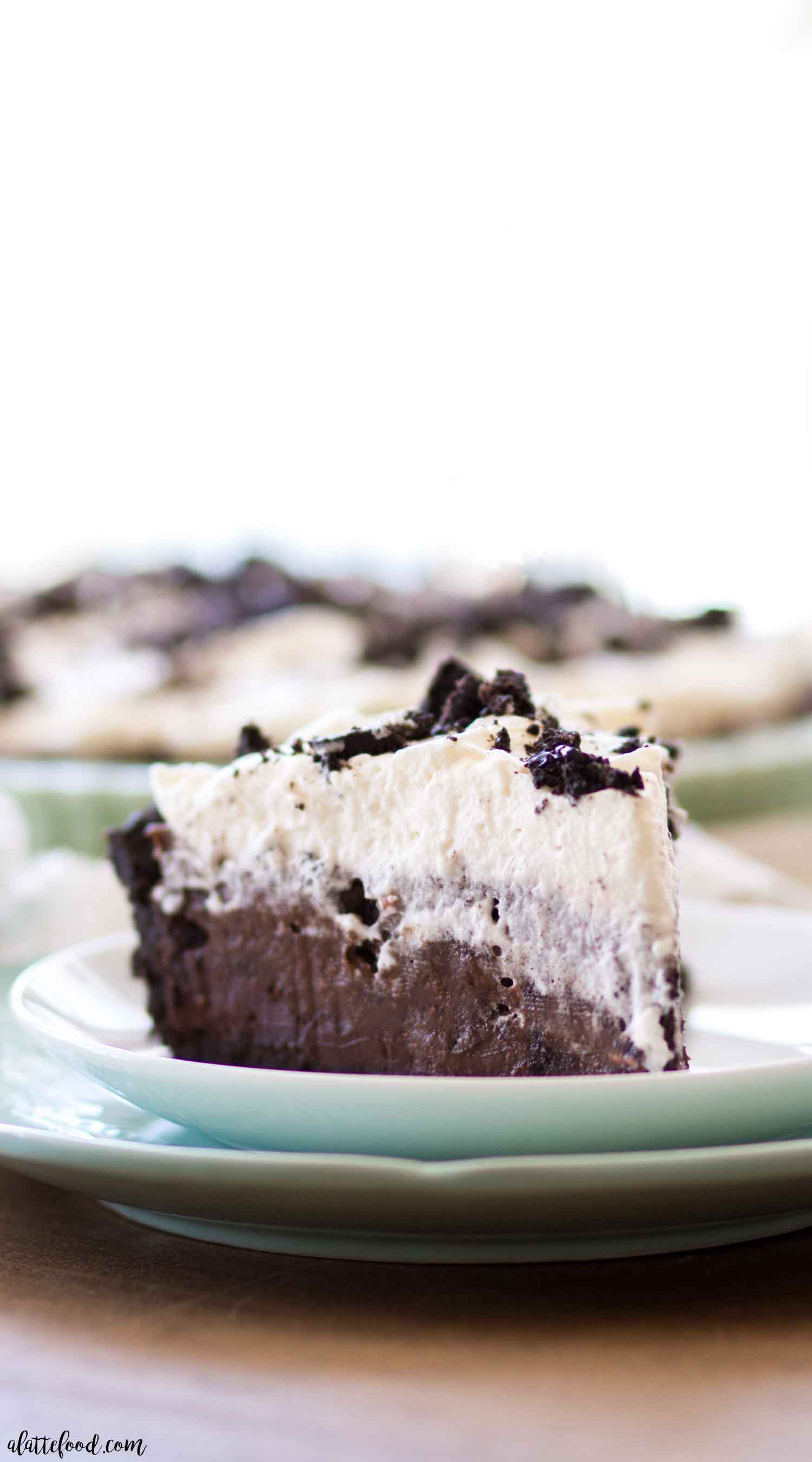 No Bake Oreo Kuchen No Bake Oreo Chocolate Cream Pie