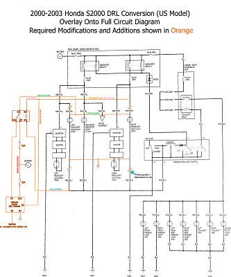 Honda S2000 Wiring Diagram car block wiring diagram