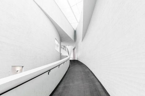Kiasma Museum of Contemporary Art - Photo by CEREAL magazine