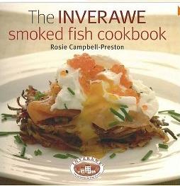 smokehouse cookbook
