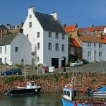 The Red Pantiles of Fife