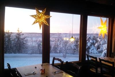 Lapland Blog A 14 400