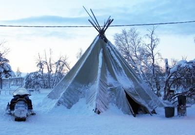 Lapland Blog A 17 400