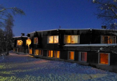 Lapland Blog A 7 400