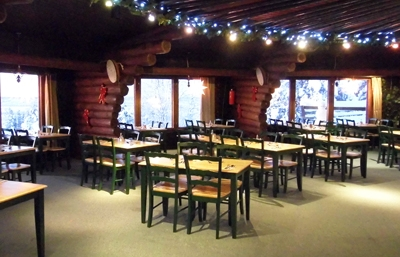 Lapland Blog A 8 400