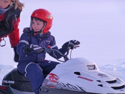 Lapland Blog B 15 400