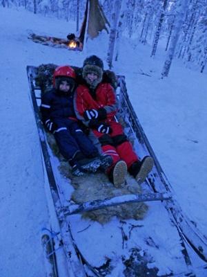 Lapland Blog B 19 400