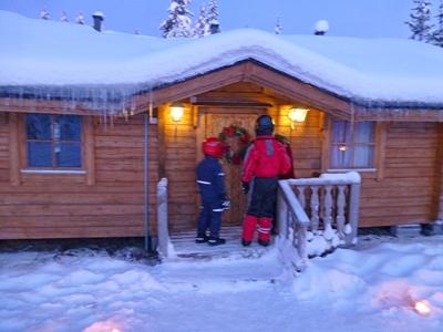 Lapland Blog B 20 400