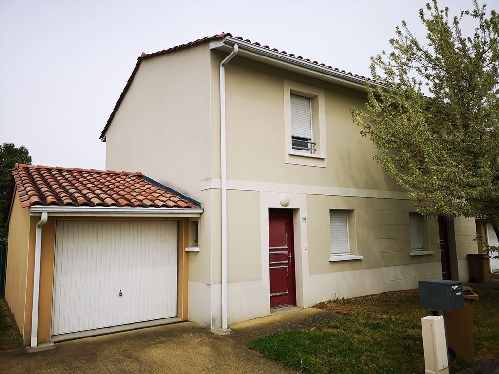 Annonce Achat Immobilier Maison Libourne 130000 Agence Immobiliere Agence Albalys