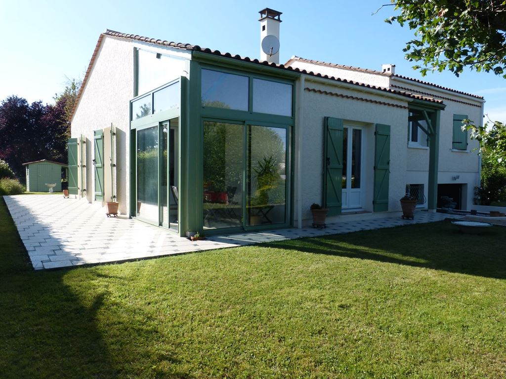 Annonce Achat Immobilier Maison Libourne 314000 Agence Immobiliere Agence Albalys