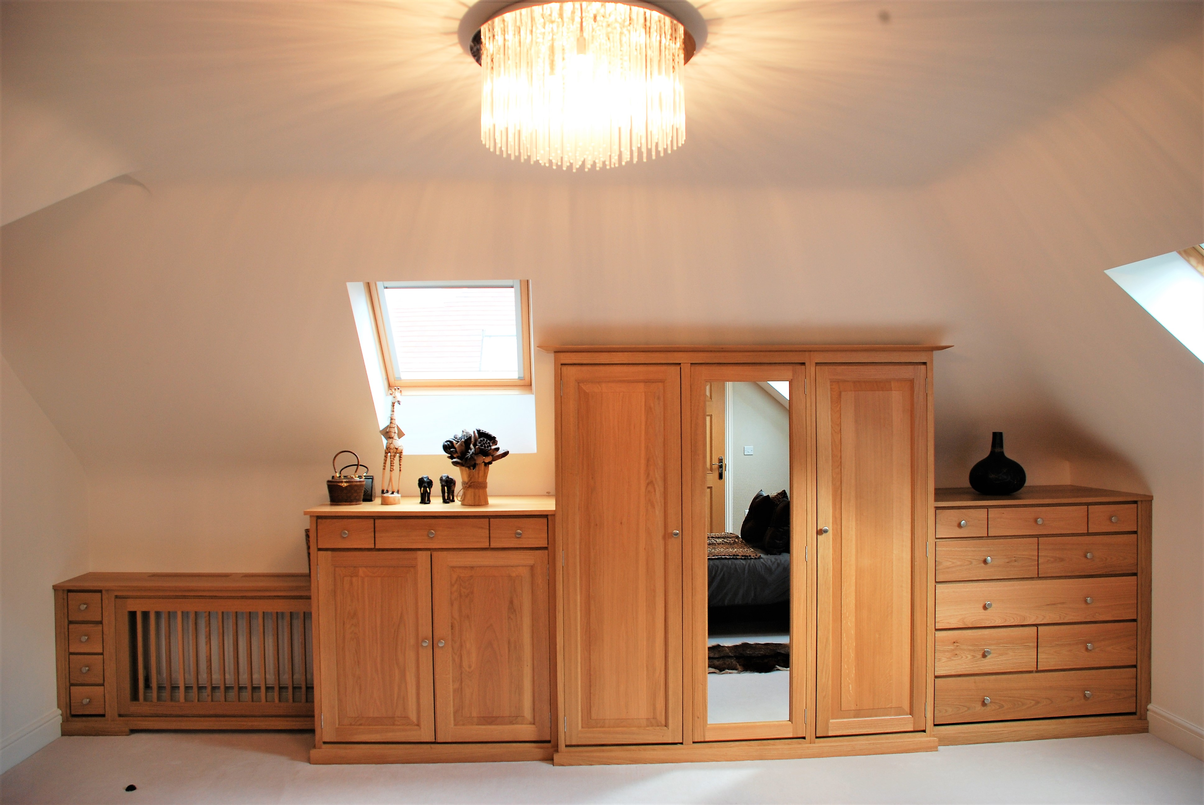 Bespoke Bedroom Furniture Makers In St Albans Alban Interiors