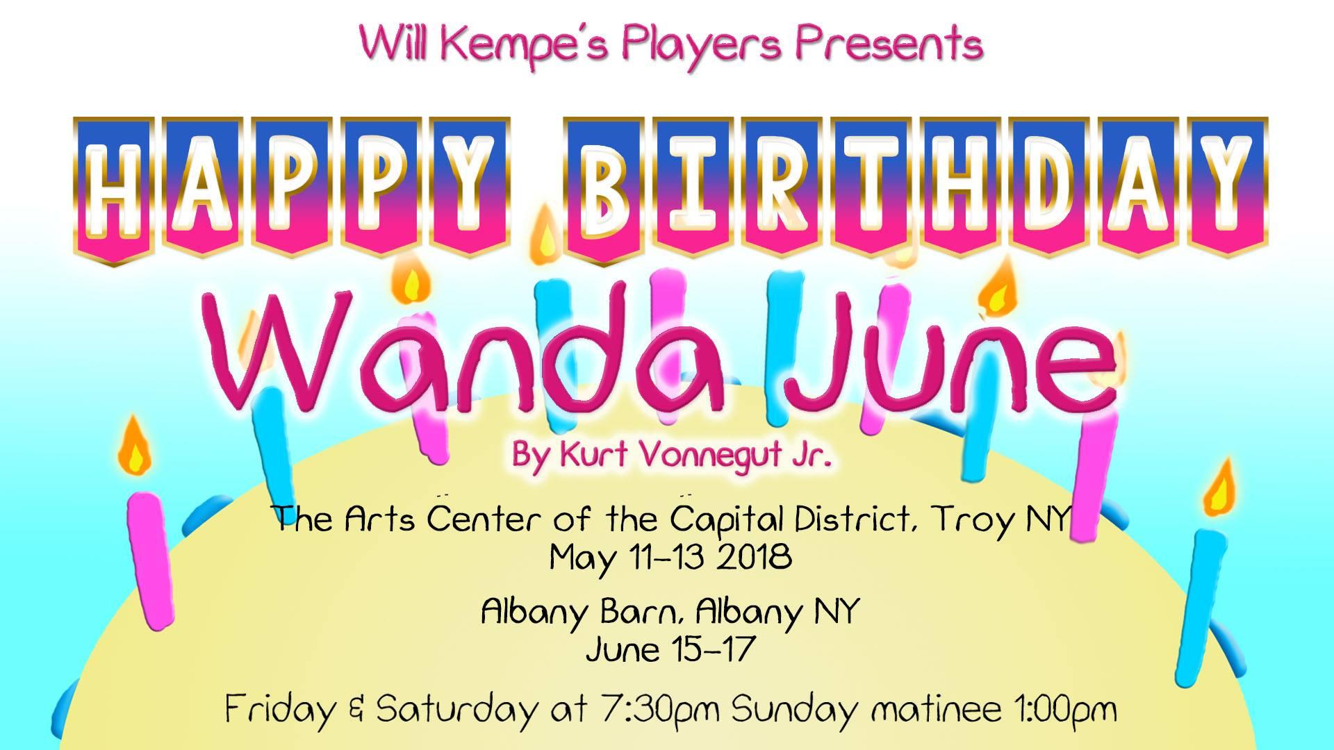 Fullsize Of Happy Birthday Will