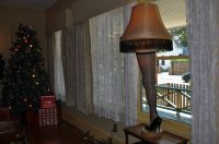 Christmas Story Movie Comes to Life in Cleveland - Albany ...