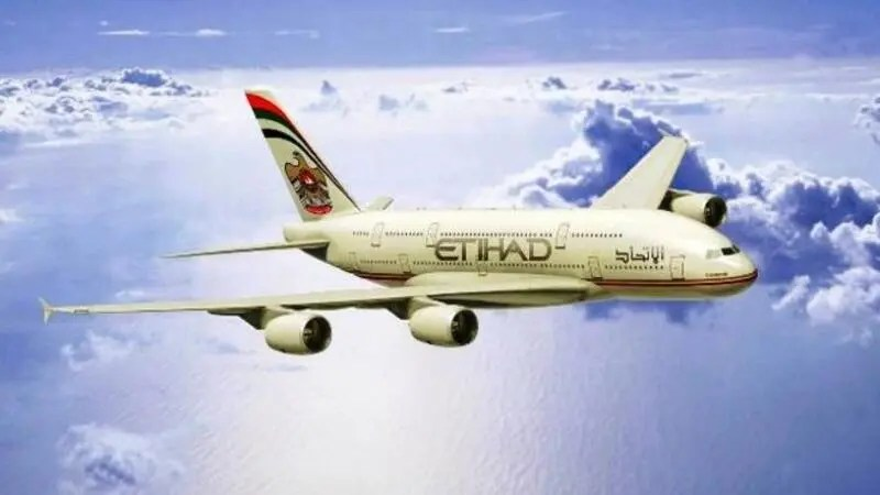 Etihad Guest Etihad Guest To Become Multi Airline Program Al Bawaba