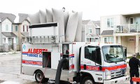 Duct Cleaning Service   Calgary   Alberta Home Services