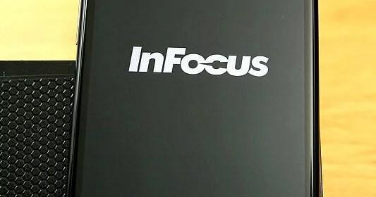 富可視InFocus.IN810