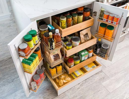 Stunning Storage Solutions For Your Home Alberton Record