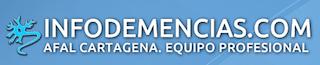 Web Asociacón Alzheimer Cartagena