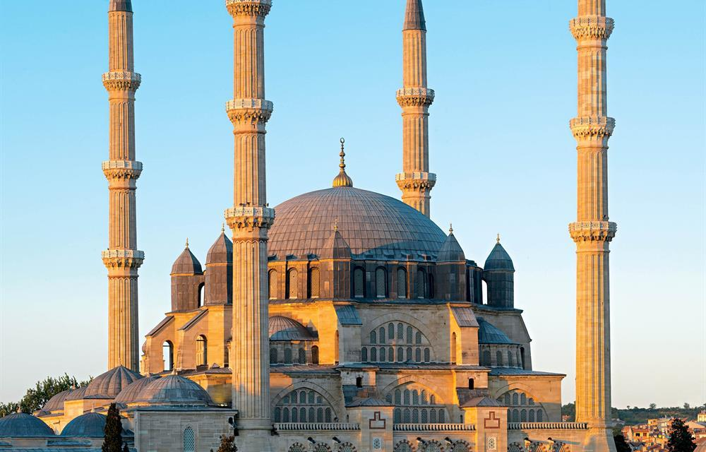 mosquee selimiye