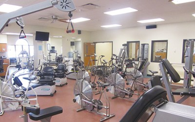 BCHC stresses 'healthy lifestyle,' promotes wellness ...