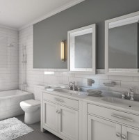 Modern Bathroom Renovation and Remodeling in Toronto ...