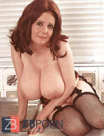linda 56g boobs