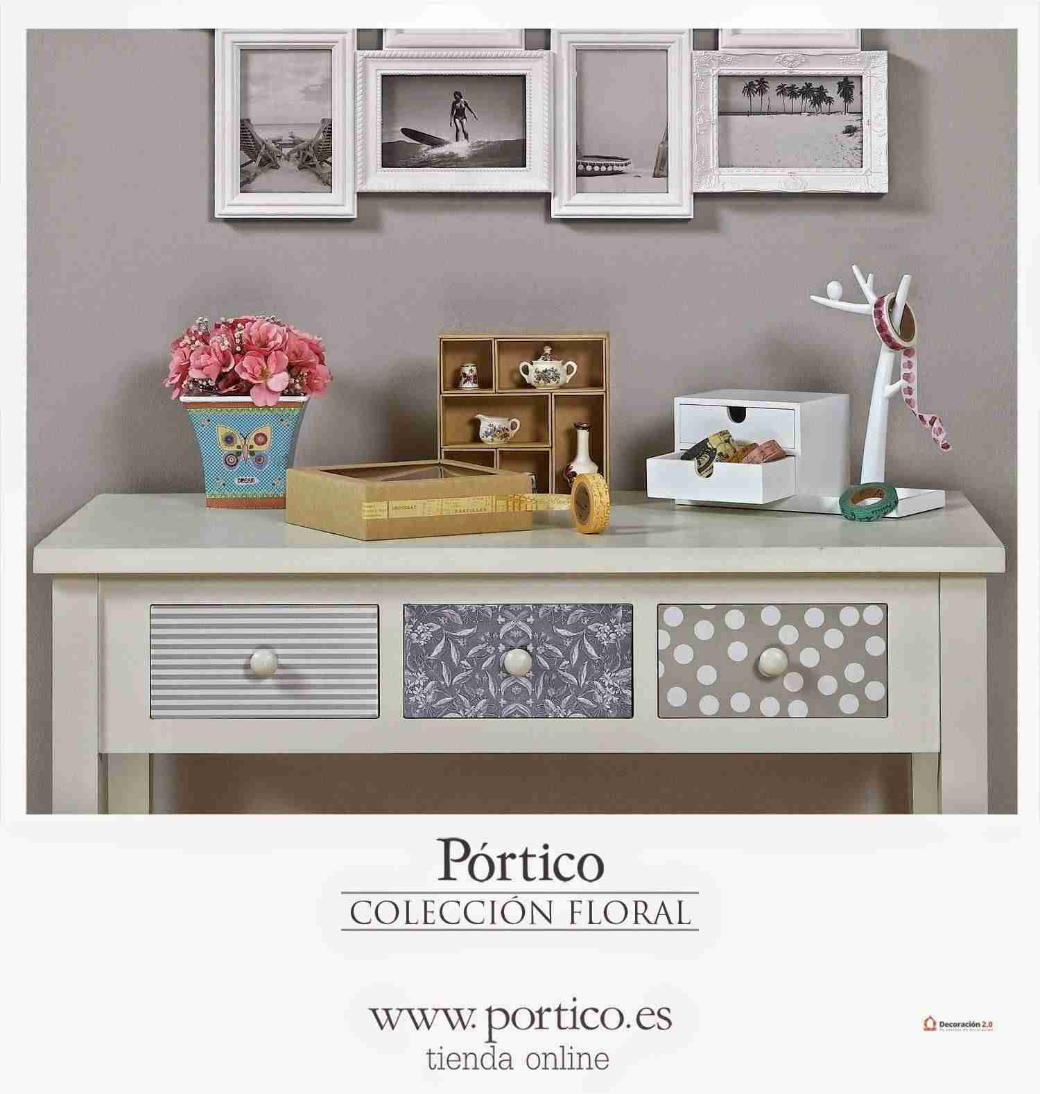 Portico Muebles On Line Decoracion Para Tiendas Cheap Una Gran Oportunidad De