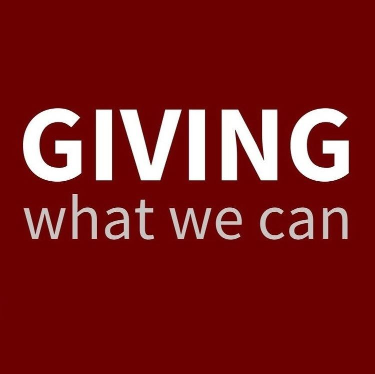 Giving What We Can - Alchetron, The Free Social Encyclopedia - Charity Evaluation