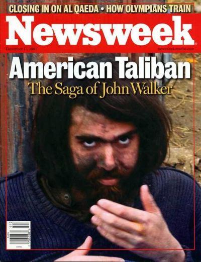 John Walker Lindh - Alchetron, The Free Social Encyclopedia
