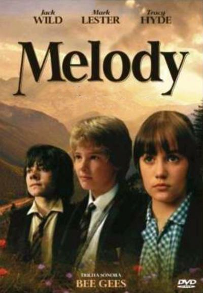 Melody (1971 film) - Alchetron, The Free Social Encyclopedia