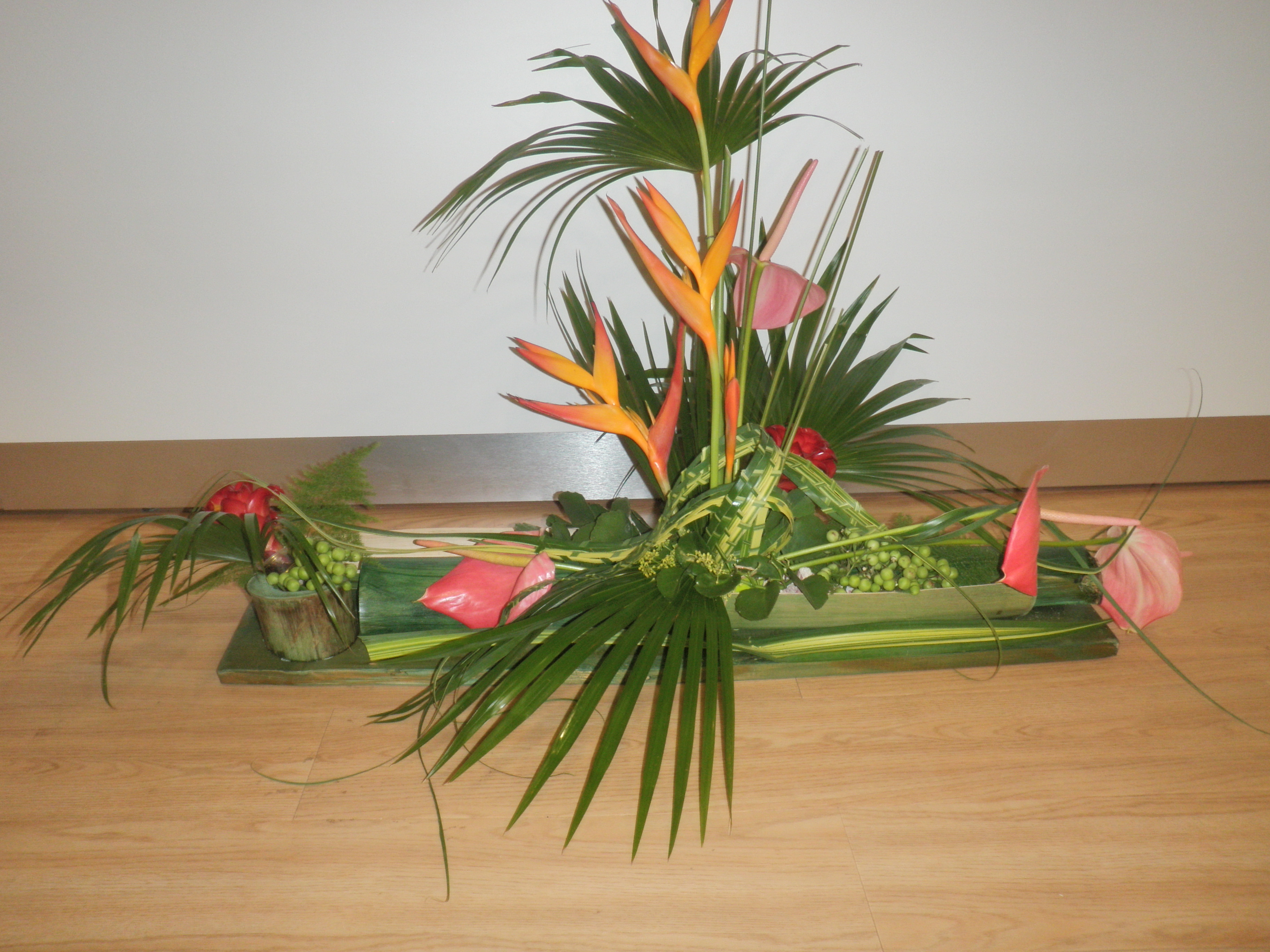 Decoration Mariage Guadeloupe Composition Floral Decoration Guadeloupe Alchimy