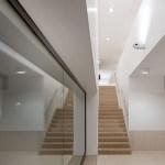 Iluminação escadas