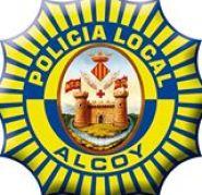 Policia Local de Alcoy