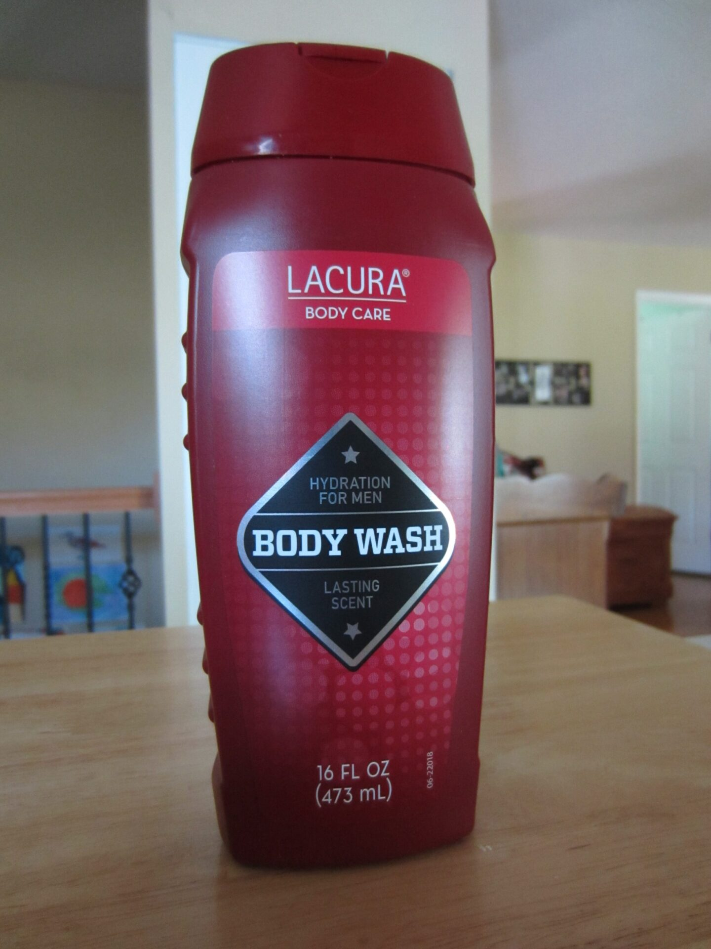 Aldi Lotus Grill Lacura Men S Body Wash Aldi Reviewer