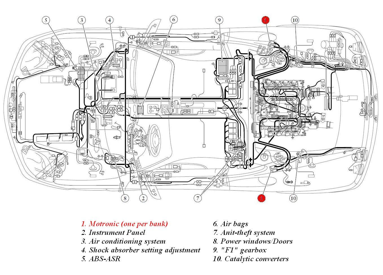 renault master air suspension wiring diagram
