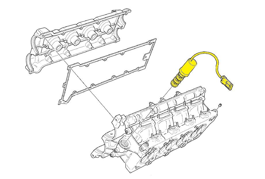 FERRARI ENGINE DIAGNOSTICS - Auto Electrical Wiring Diagram